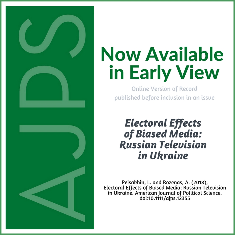 the impact of media on american politics Scholars in history and cinema and media studies have explored history and the impact of hollywood on american hollywood and politics: a sourcebook.