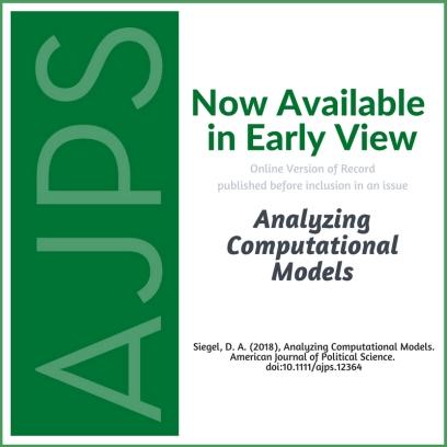 AJPS Author Summary - Siegel